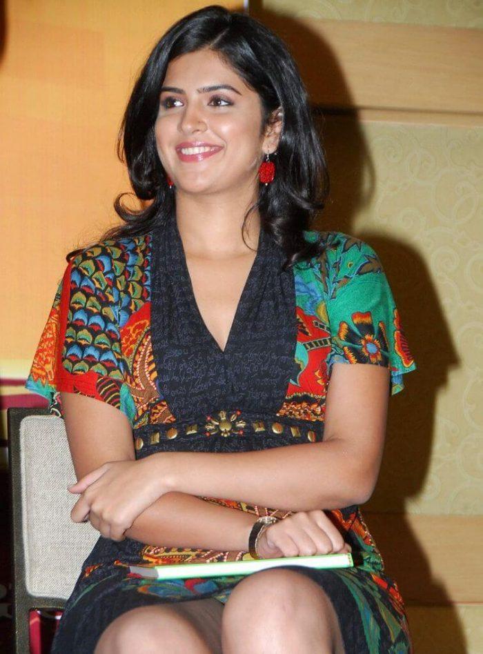 Deeksha Seth Wiki