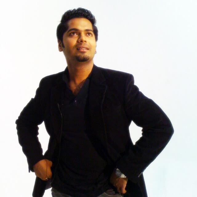 Dhilip Rayan Wiki