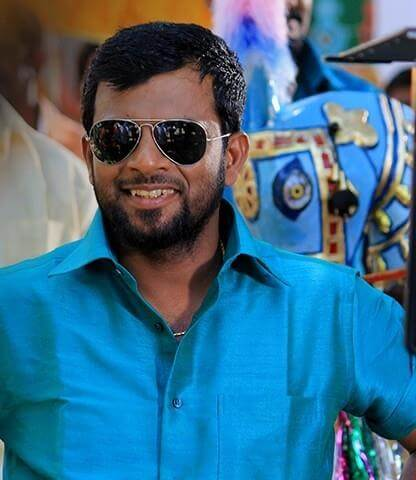 Dinesh Kumar (choreographer) Wiki