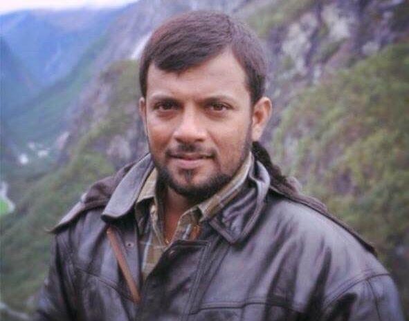 Dinesh Kumar (choreographer) Images