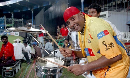 Drums Sivamani Images