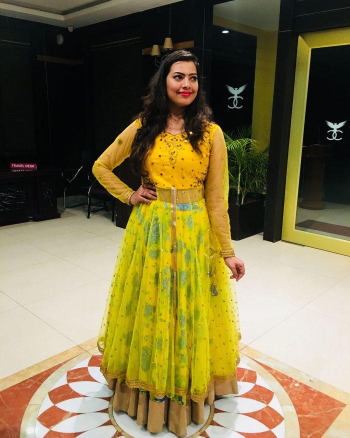 Geetha Madhuri (Singer) | Bigg Boss Telugu