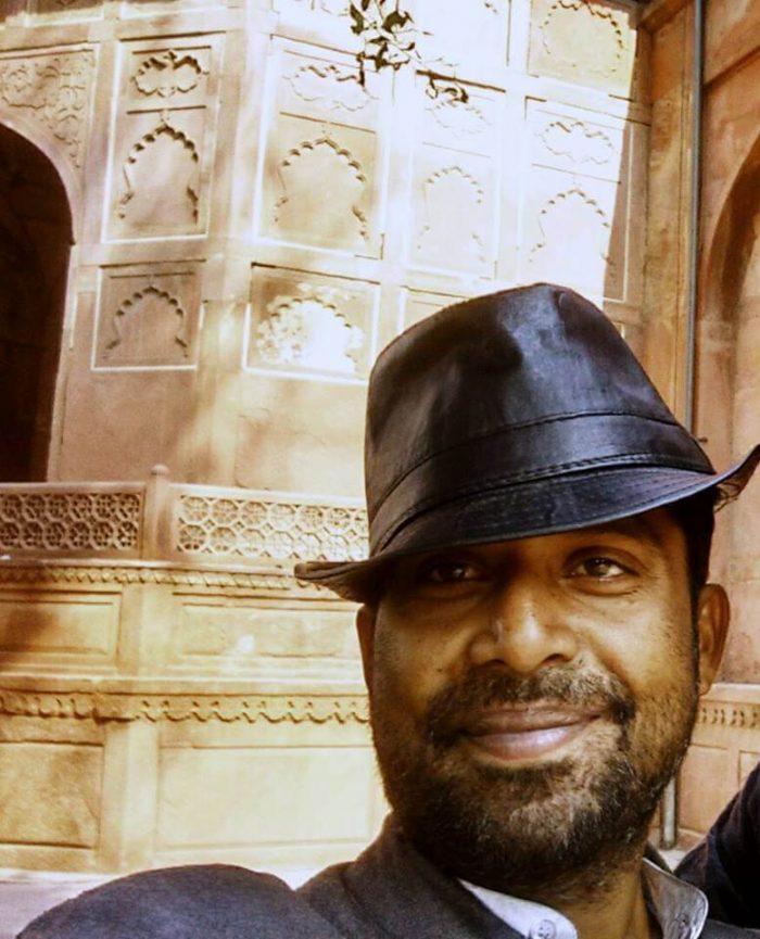 Guru Somasundaram Wiki