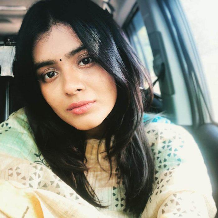 Hebah Patel Wiki
