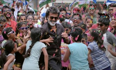 Tamilrockers Releases Kaala Full Movie