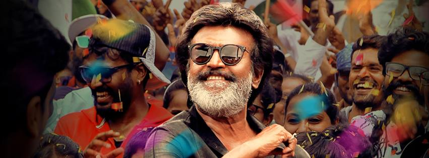 Kaala releases on 7th June as Planned