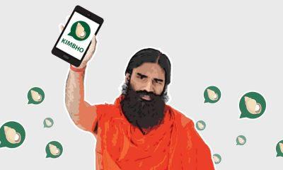 Patanjali's Kambho App