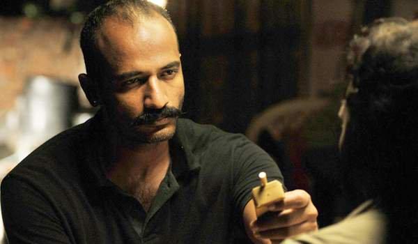 Kishore (actor) Wiki