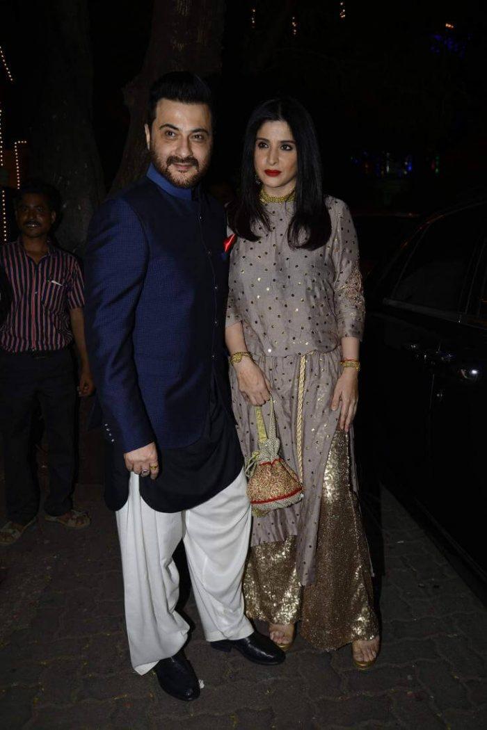 Maheep Sandhu (Sanjay Kapoor Wife) Wiki
