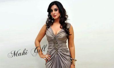 Mahi Gill Images