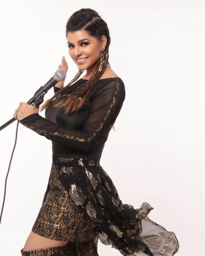 Mamta Sharma Wiki