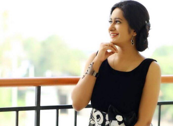Megha Mathew Images