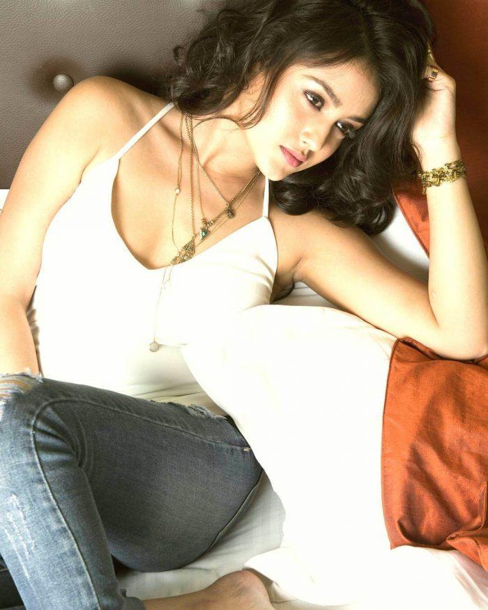 Mishti Chakraborty Wiki