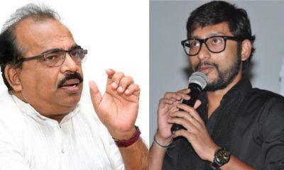 Nanjil Sampath joins hand with RJ Balaji on his new move