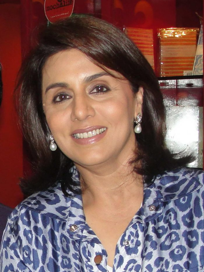 Hindi Tv Actress Neetu Singh Biography, News, Photos, Videos | NETTV4U