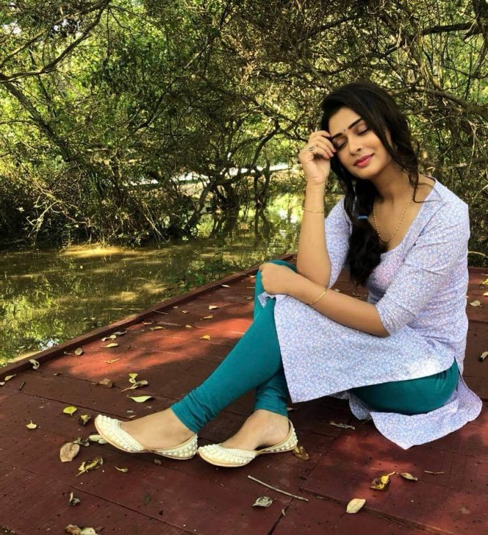 Payal Rajput Wiki