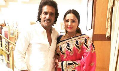 Priyanka (Upendra Rao Wife) Images