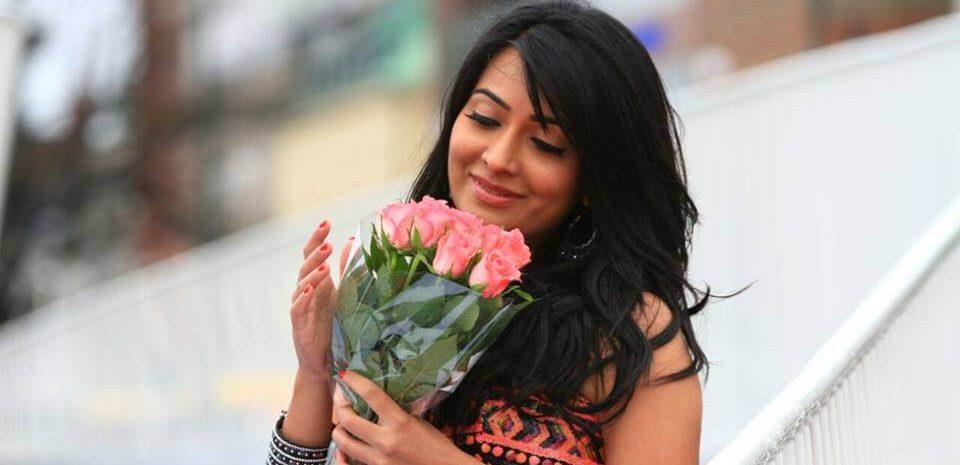 Radhika Pandit Wiki, Biography, Age, Husband, Movies, Images - News Bugz