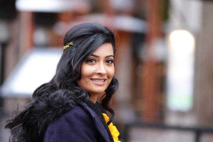 Radhika Pandit Wiki