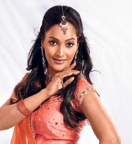 Rajshree Thakur Wiki