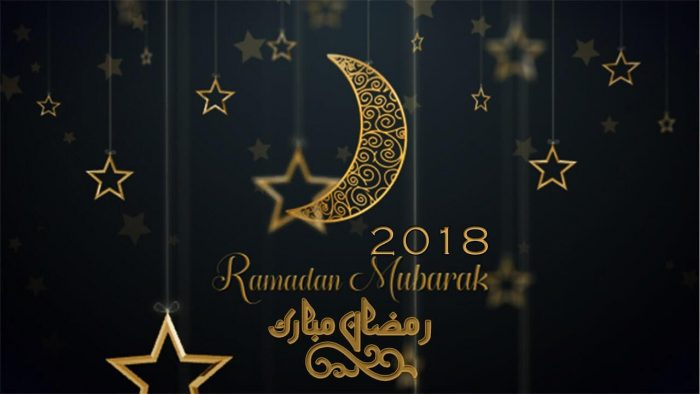 Happy Ramzan 2018