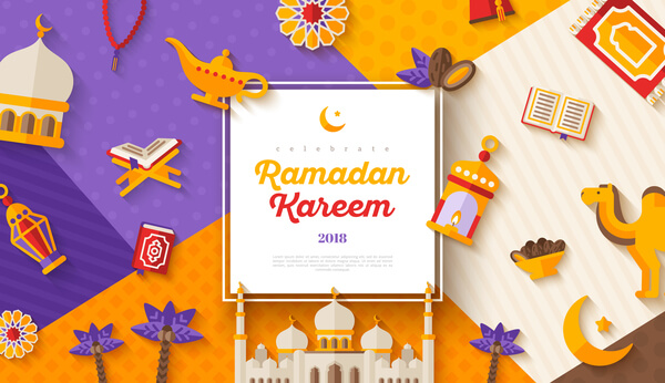 Happy Ramadan Festival 2018 Images 10