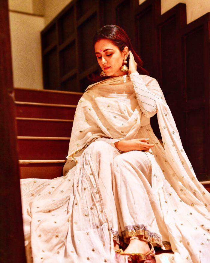 Riddhi Dogra (Raqesh Vashisth Wife) Wiki