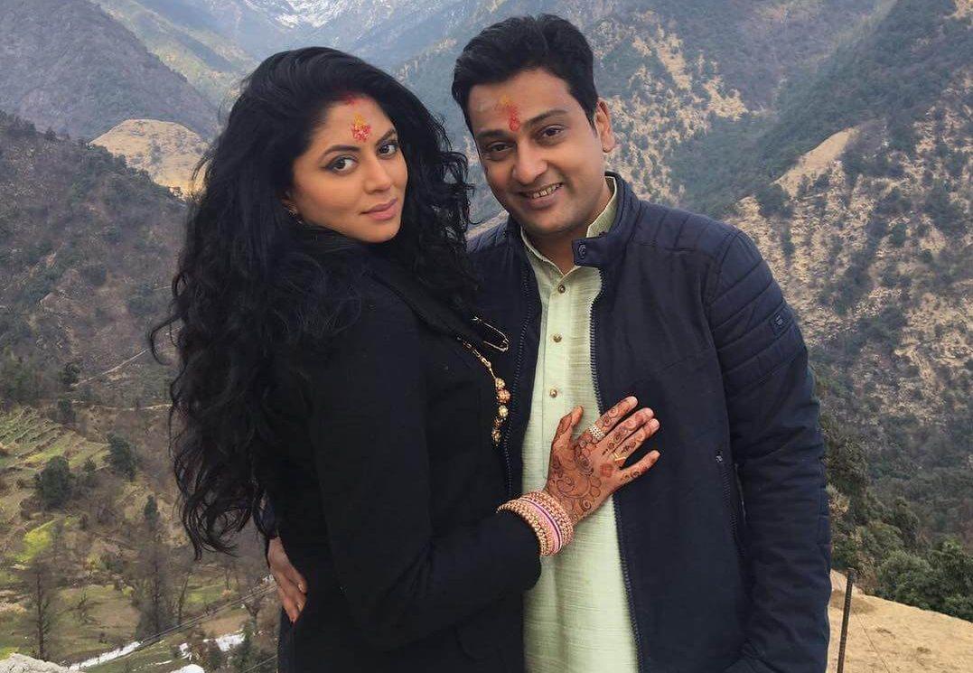 Ronnit Biswas (Kavita Kaushik Husband) Wiki, Biography, Age, Family, Images  - News Bugz
