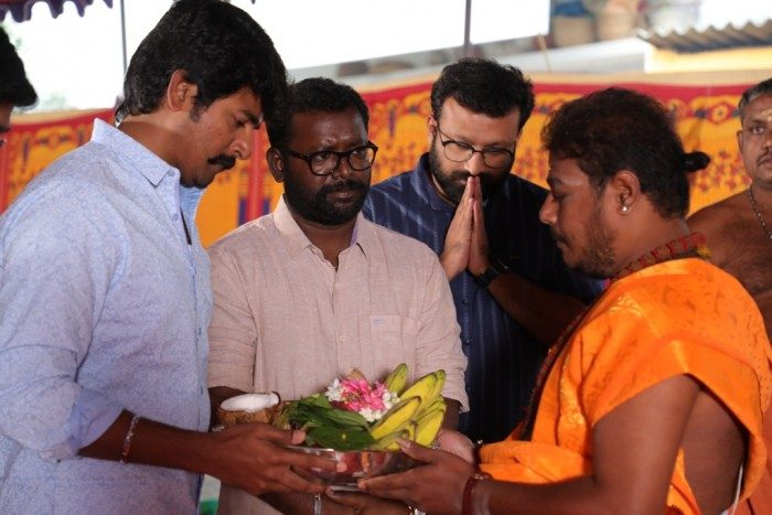 Sivakarthikeyan Productions First movie will be revealed today