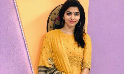 Sai Dhanshika Images