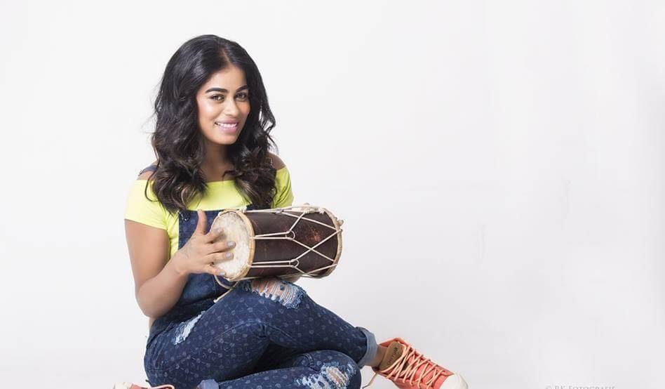 Sai Priyanka Ruth Images