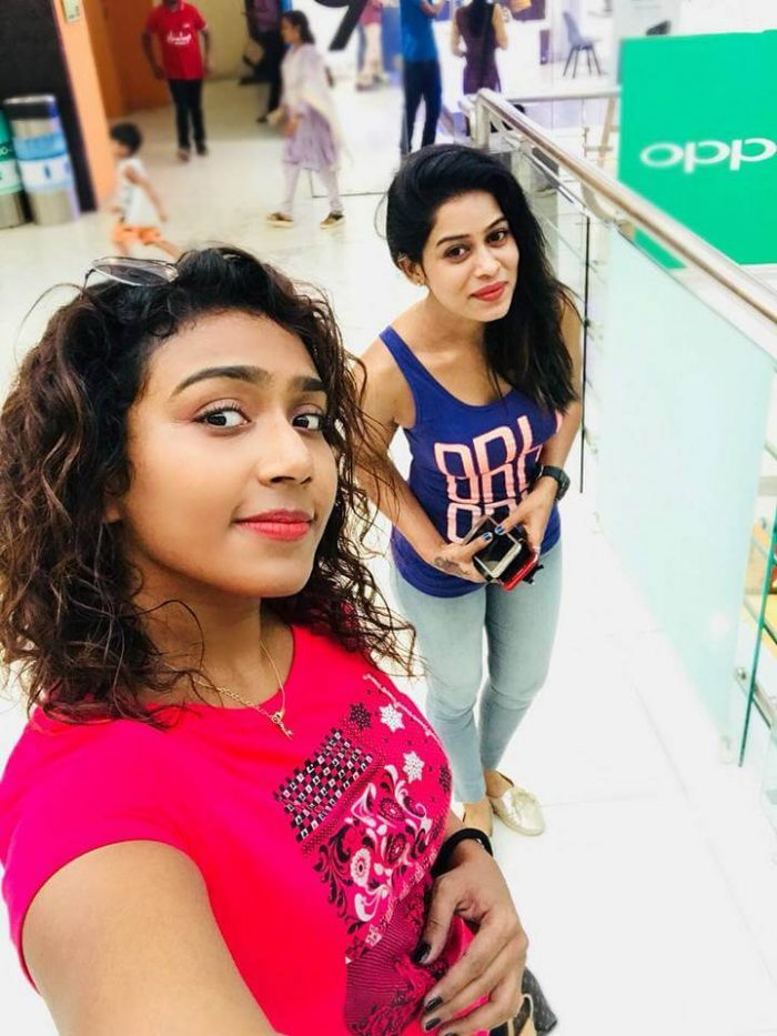 Sai Priyanka Ruth Wiki