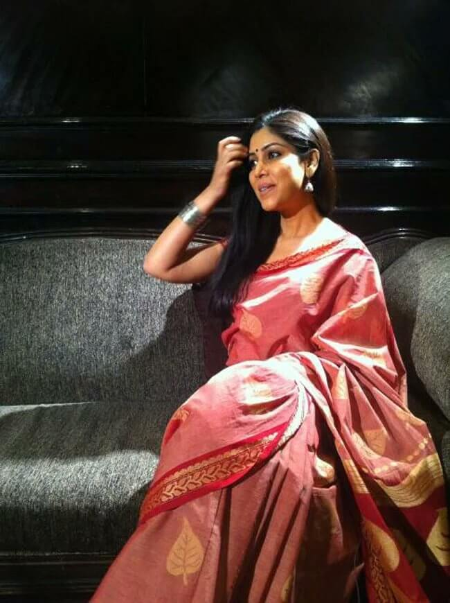 Sakshi Tanwar Images