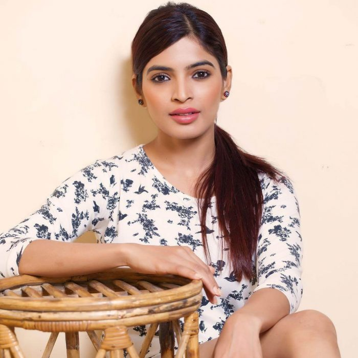 Sanchita Shetty Wiki