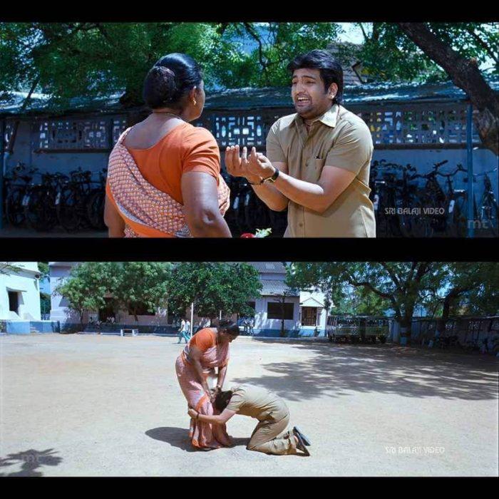 Santhanam Meme Templates