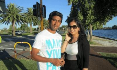 Romi Saha (Wriddhiman Saha Wife) Images