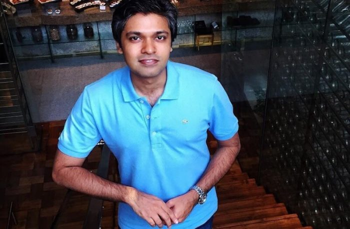 Shiladitya Mukhopadhyaya Wiki