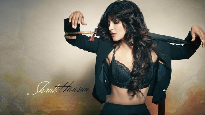 Shruti Hassan Hot Photos  Shruti Hassan Latest Photoshoots 2018
