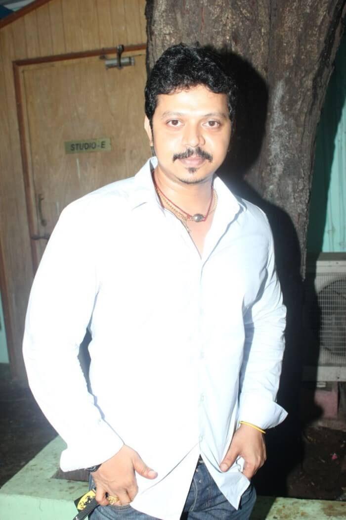 Sridhar (choreographer) Wiki