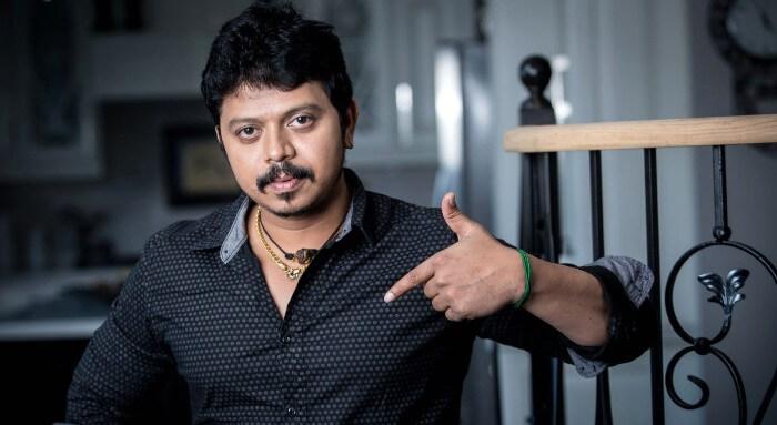 Sridhar (choreographer) Images