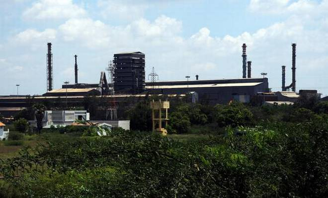 Sterlite Copper Plant Permanently Closed