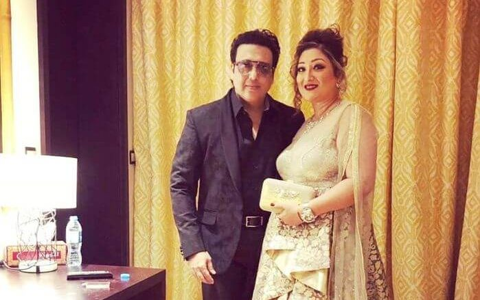 Sunita Ahuja (Govinda Wife) Wiki, Biography, Age, Images ...
