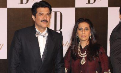 Sunita Kapoor Images