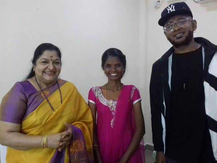 Super Singer Jayanthi Wiki