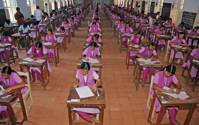 TamilNadu HSC +2 Result 2018 |TN HSC Result 2018