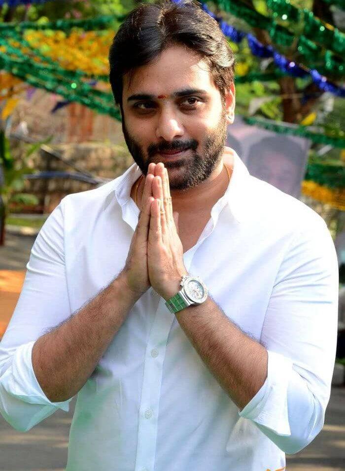 Tarun Kumar | Bigg Boss Telugu
