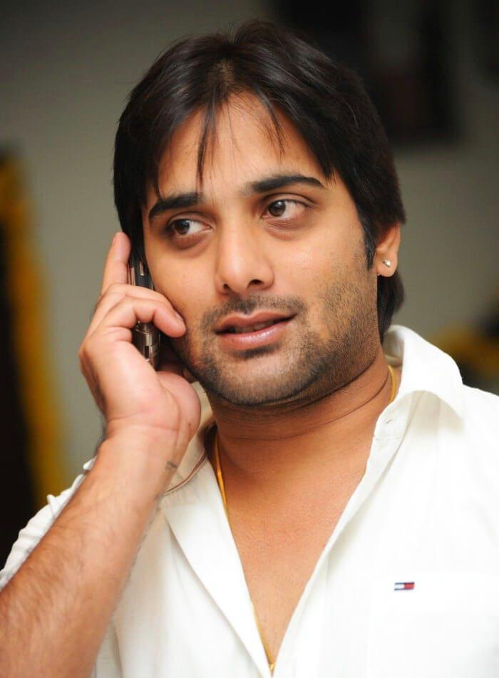 Tarun Kumar   Bigg Boss Telugu