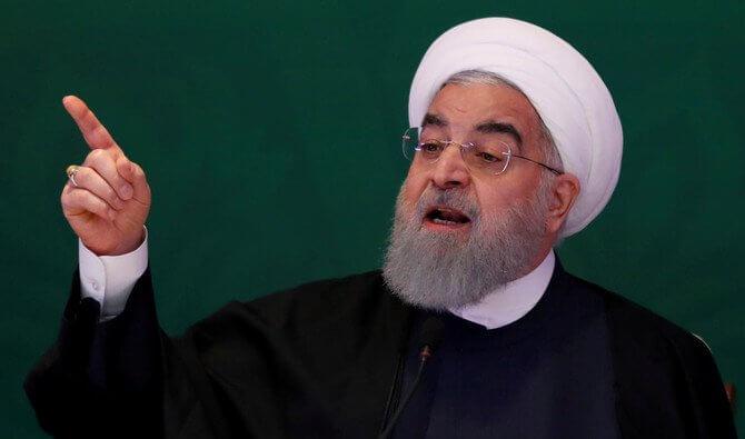 Iran President Criticizes Blocking of Telegram Messaging App