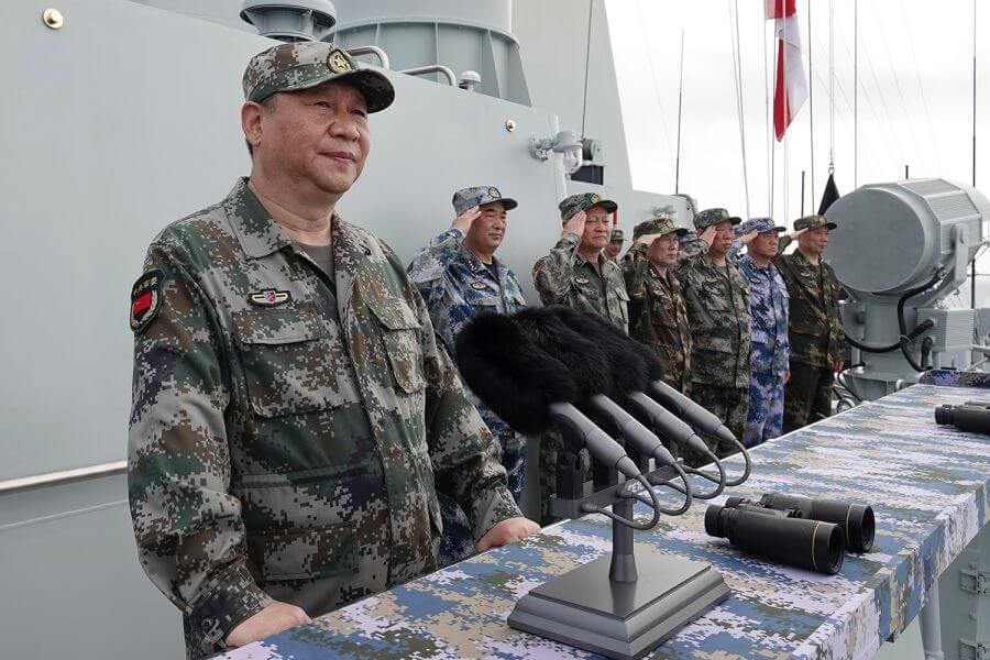 Vietnam Asks China to Withdraw Missiles