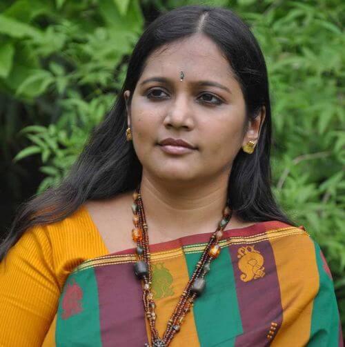 Vinodhini Vaidyanathan Wiki